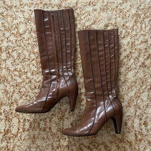 🤎Tsubo Boots 37🤎